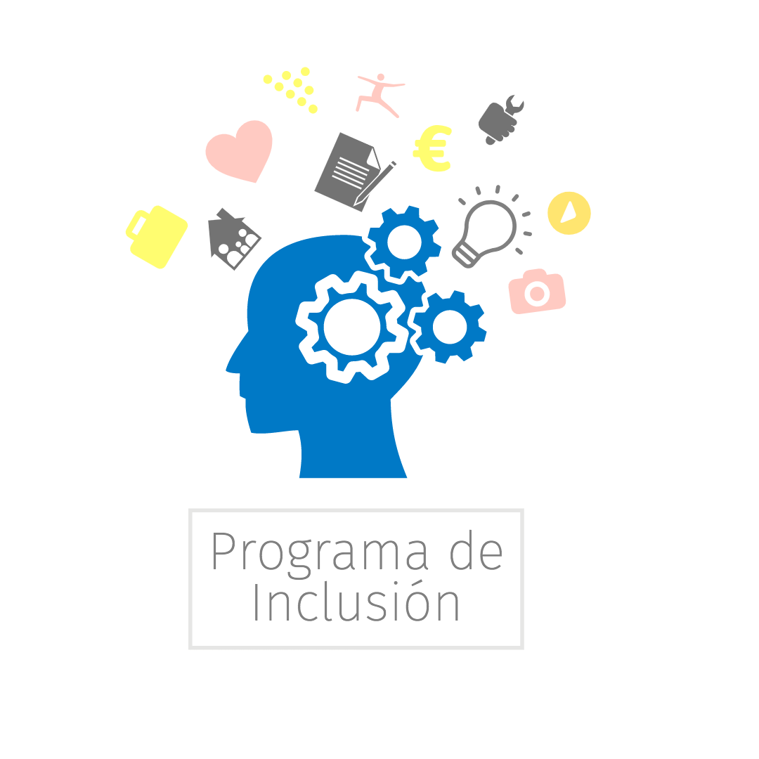 Logo Inclusión v2