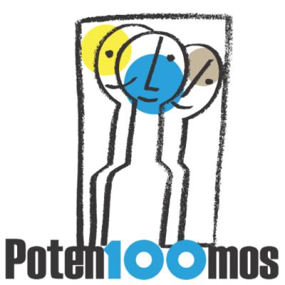 Poten100mos-Logo-peq