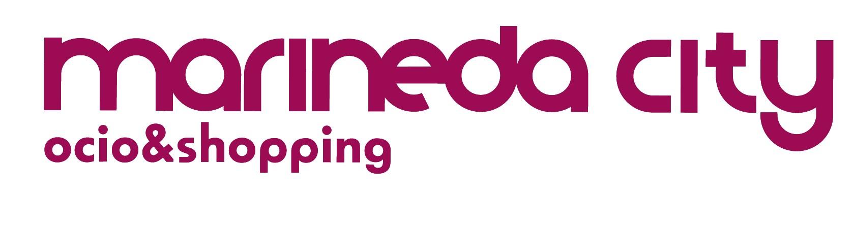 Logo Marineda Grande