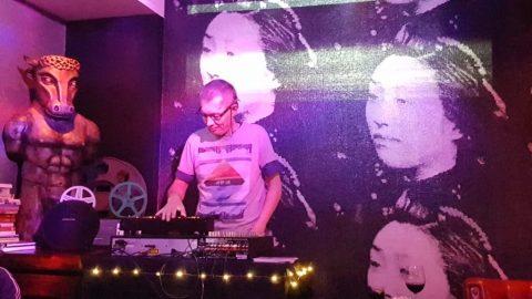 Moncho DJ Inclusivo