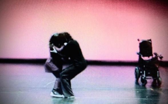Límites-danza