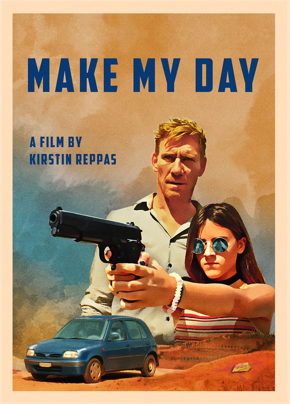 Make my day portada